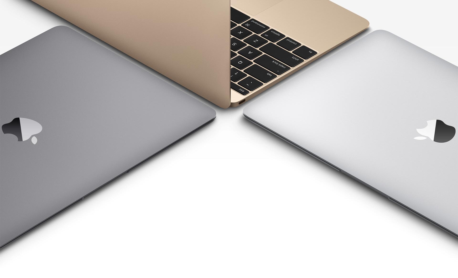 Pourquoi je veux le MacBook Retina 12″ (2015)