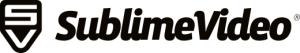 SublimeVideo_logo_black