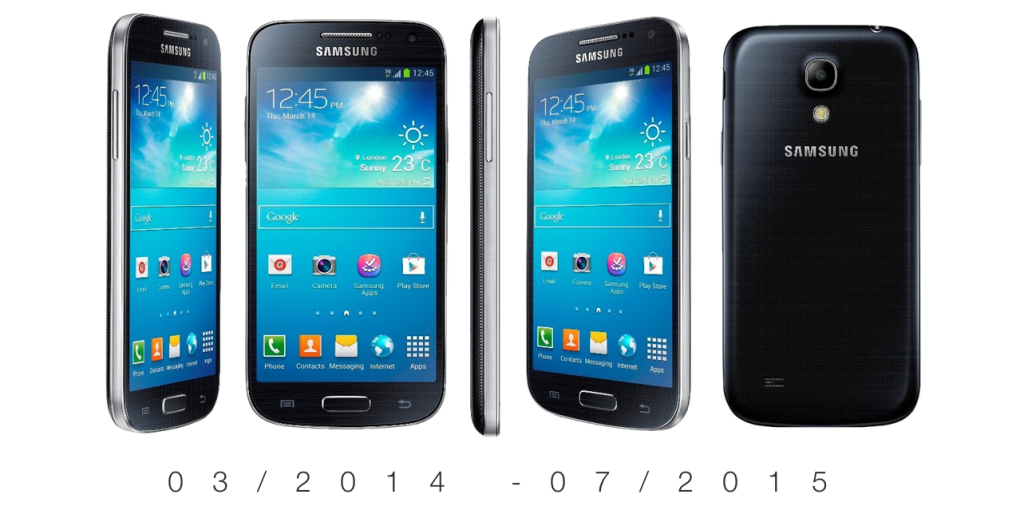 Samsung Mort