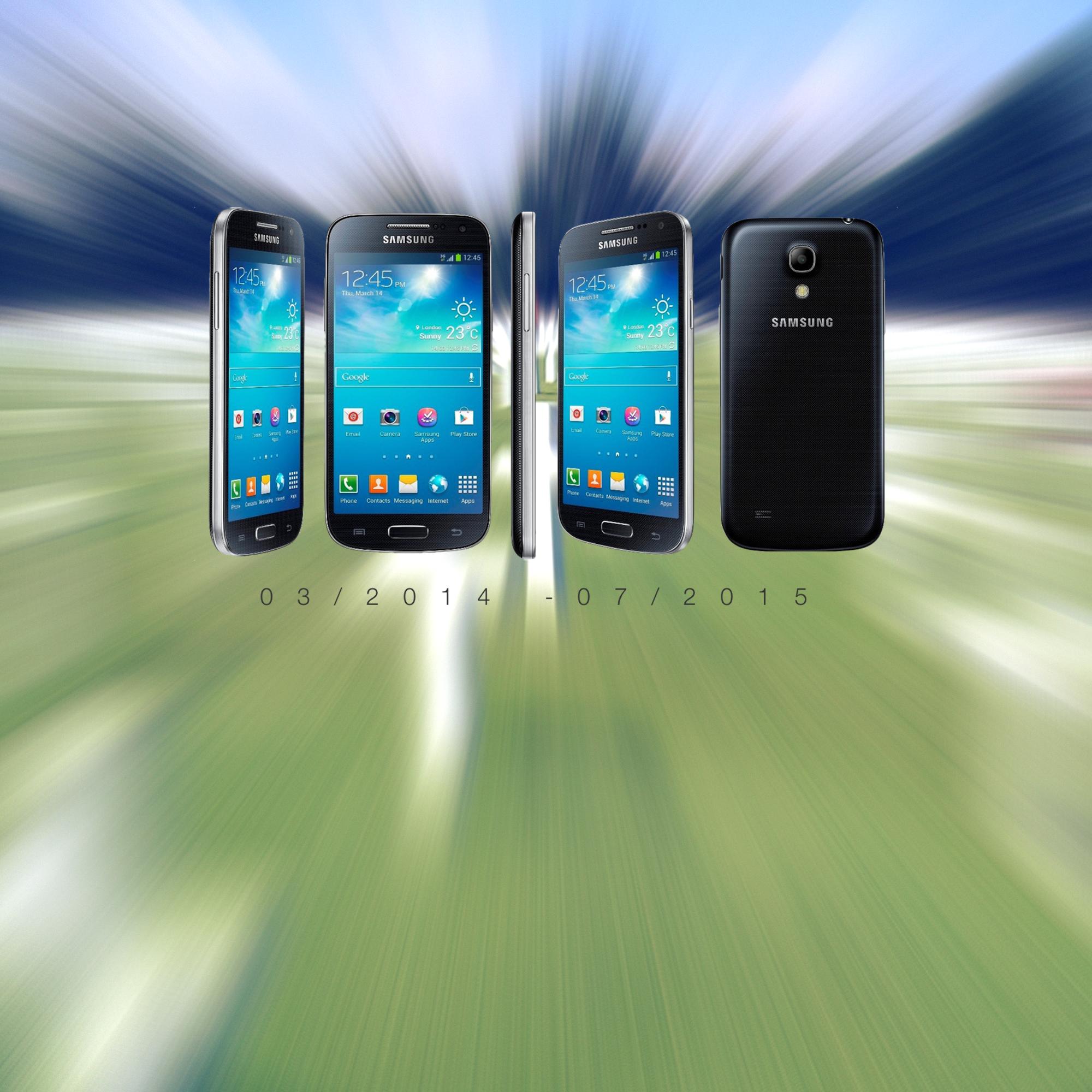 Galaxy S4 Mini : Mort subite de mon téléphone !