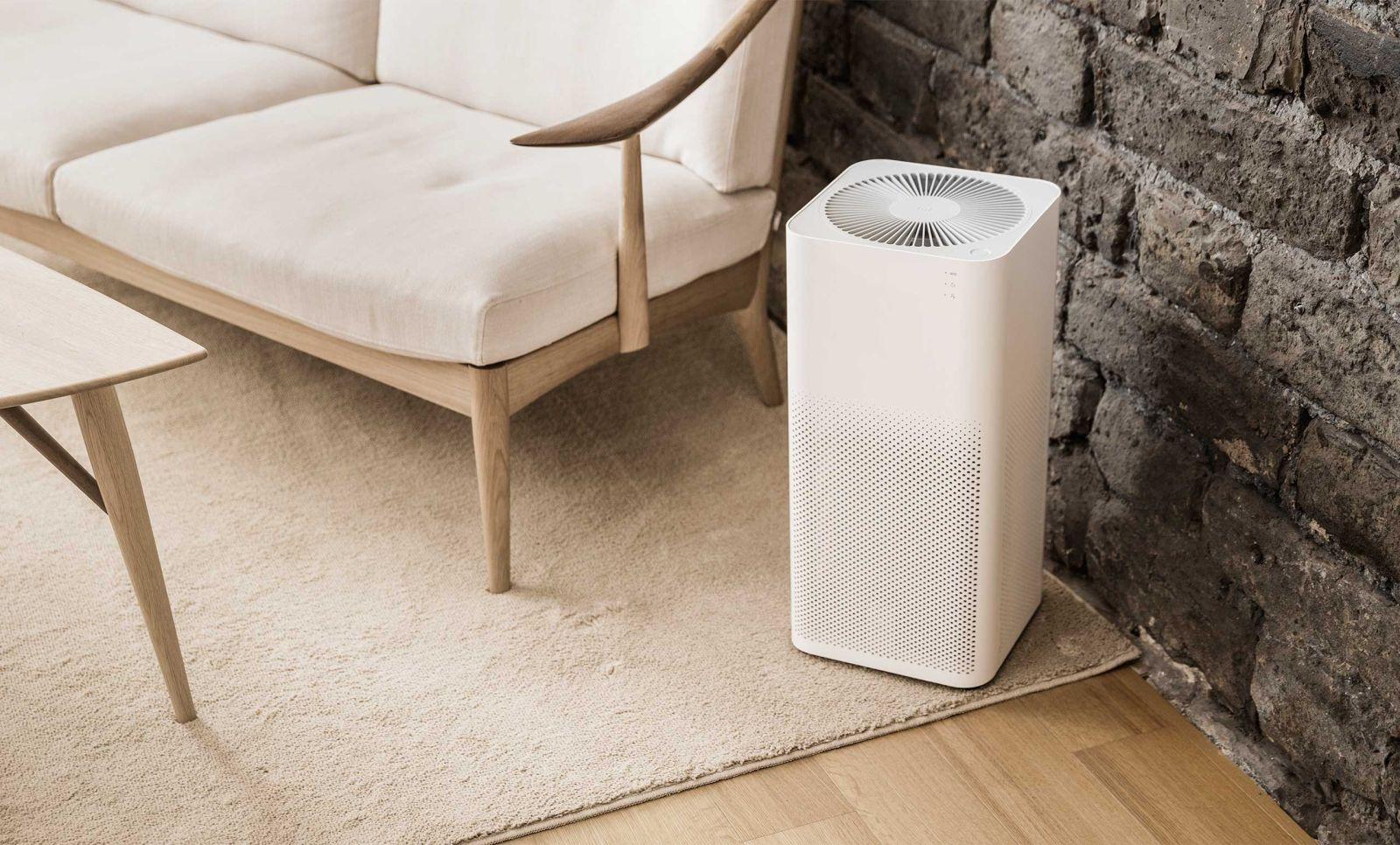 (Xiaomi) Mi Air Purifier 2 : un air frais sur le marché des purificateurs d'air ?