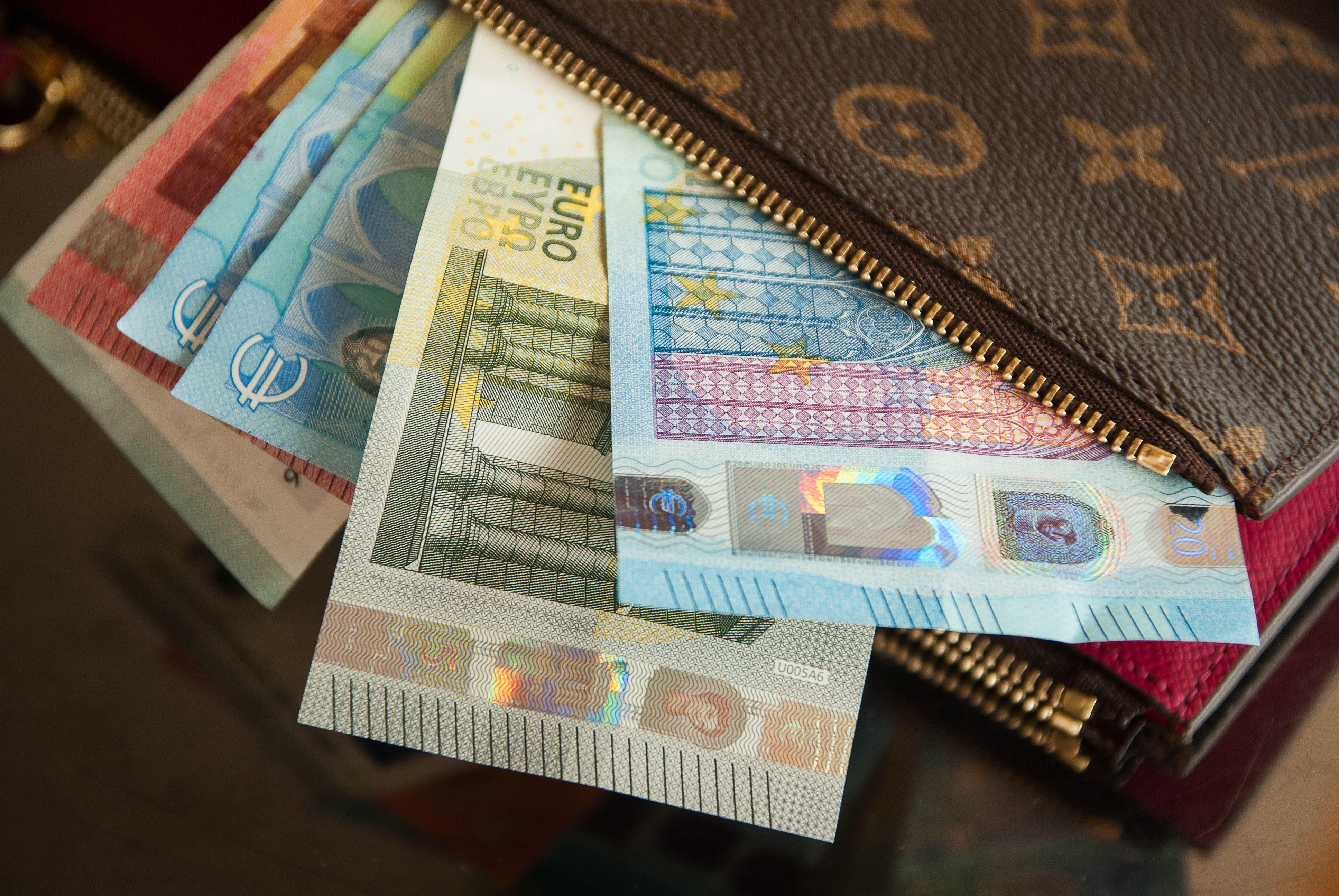 Ma gestion des finances personnelles (Boursorama Banque, Hello bank! et max)